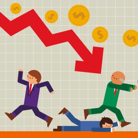 Что такое экономический кризис