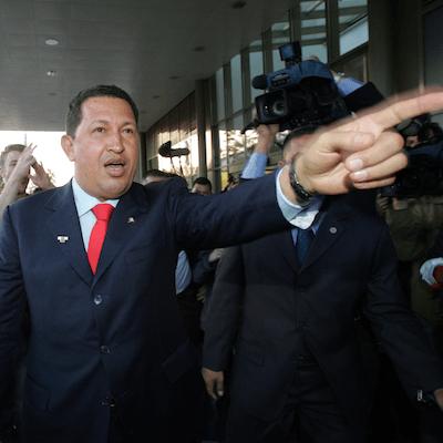 Экономические кризисы в Латинской Америке